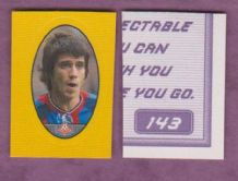 Crystal Palace Danny Butterfield 143 A